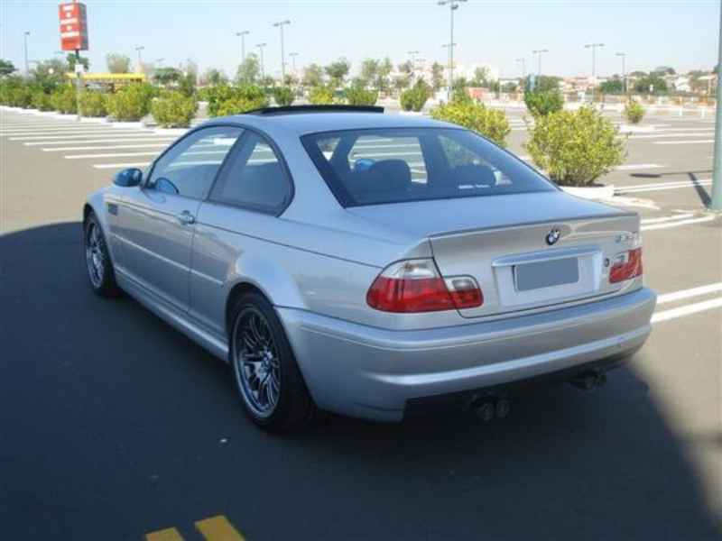 8106 - BMW M3 2001