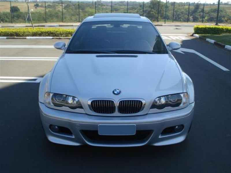 8108 - BMW M3 2001