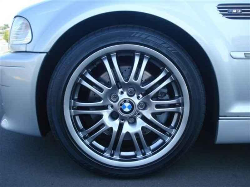 8115 - BMW M3 2001