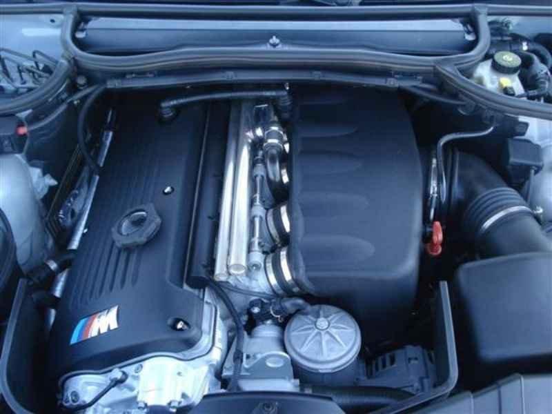 8117 - BMW M3 2001