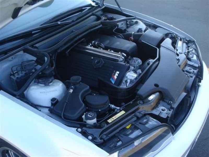 8118 - BMW M3 2001