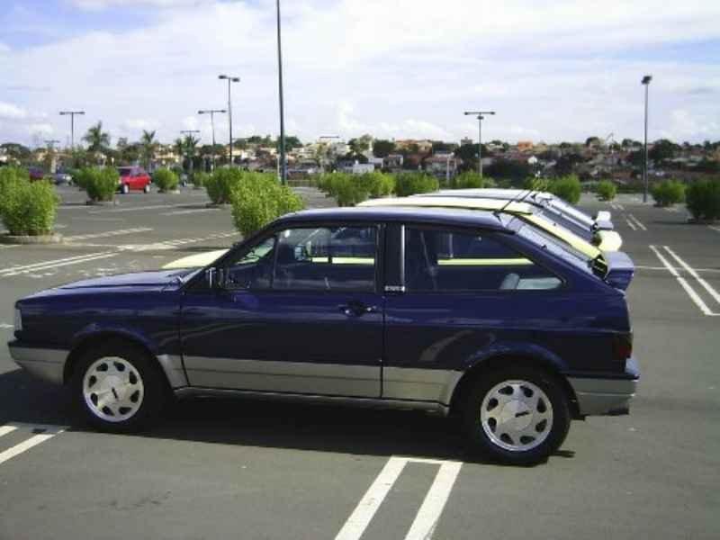 812 1 - Garagem Gol GTi