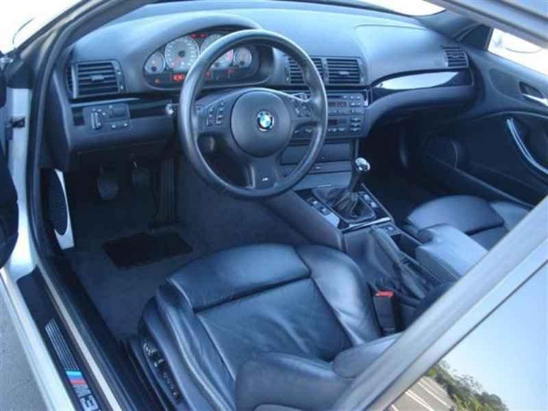 8120 - BMW M3 2001
