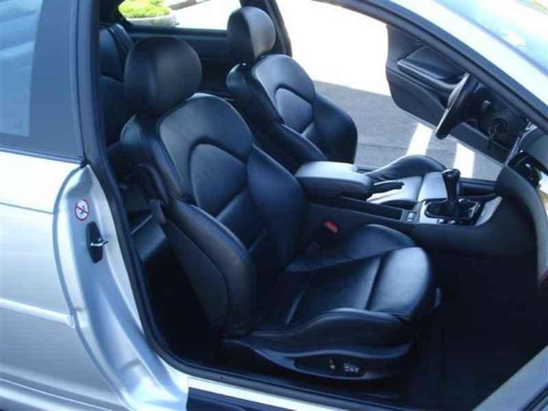 8123 - BMW M3 2001