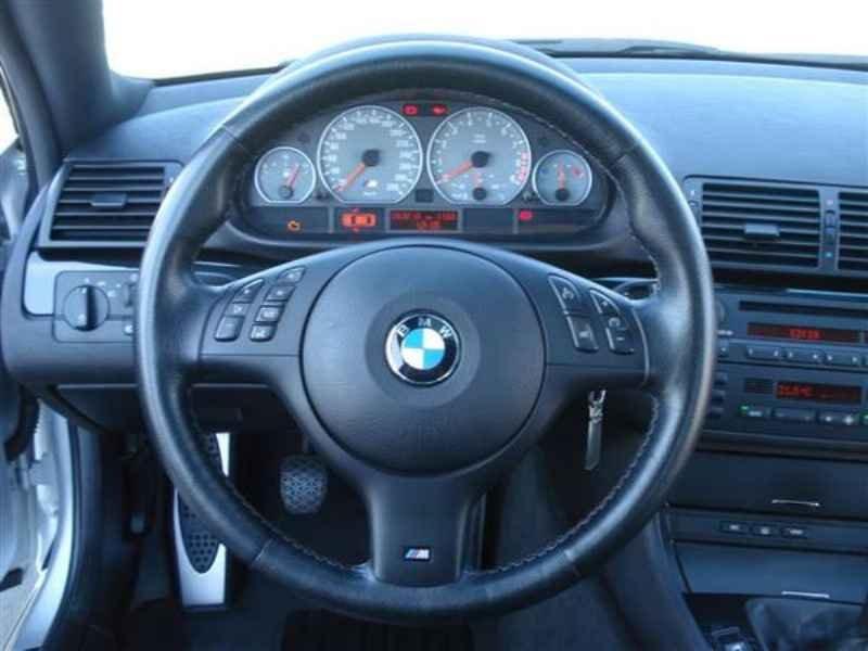 8125 - BMW M3 2001