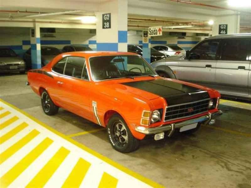 816 1 - Garagem Sandro