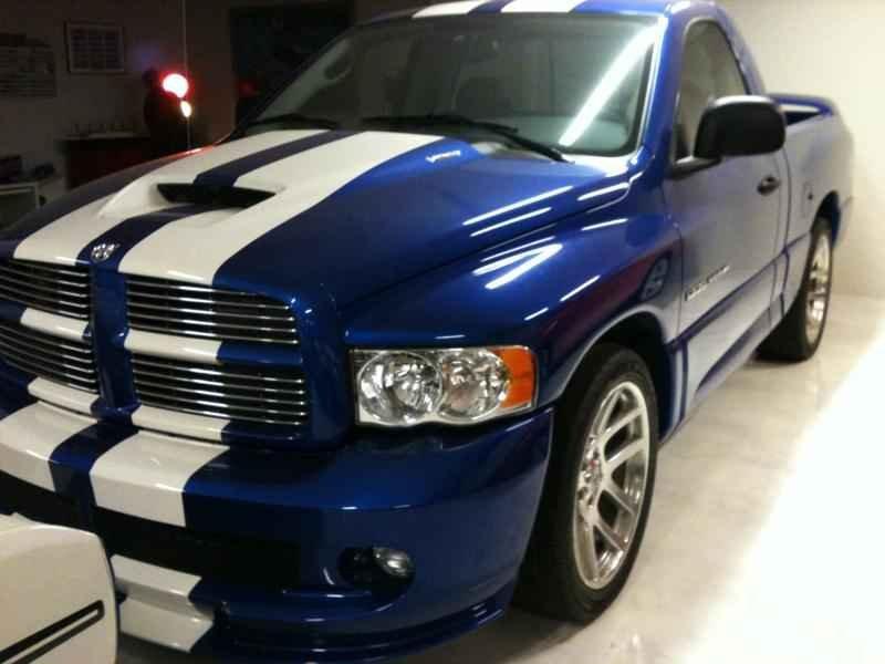 8182 - Dodge 0km em 2012