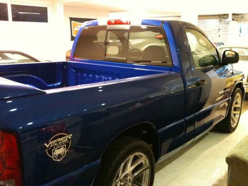 8183 - Dodge 0km em 2012