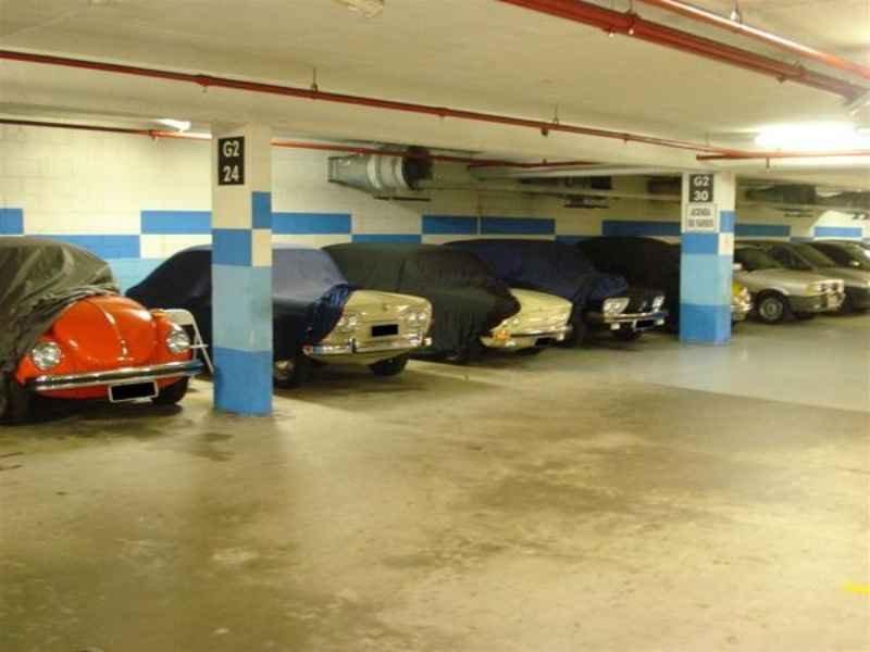 822 1 - Garagem Sandro
