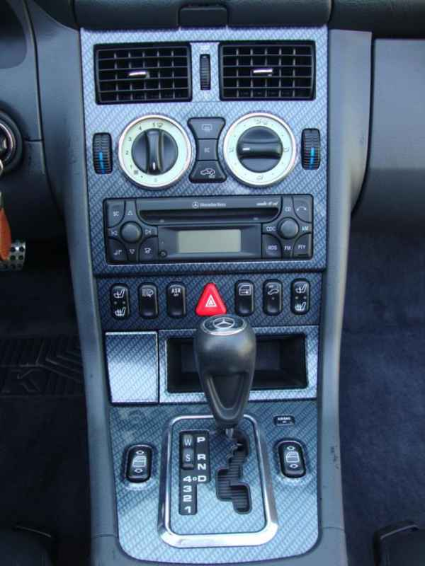 8220 - MB SLK 230 1999