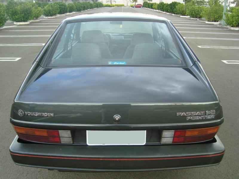 8237 - Passat Pointer 1988