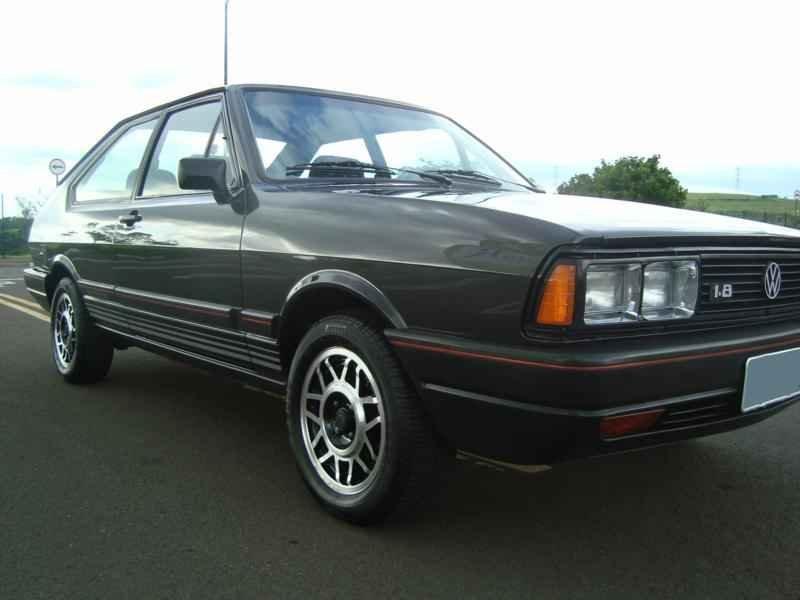 8240 - Passat Pointer 1988