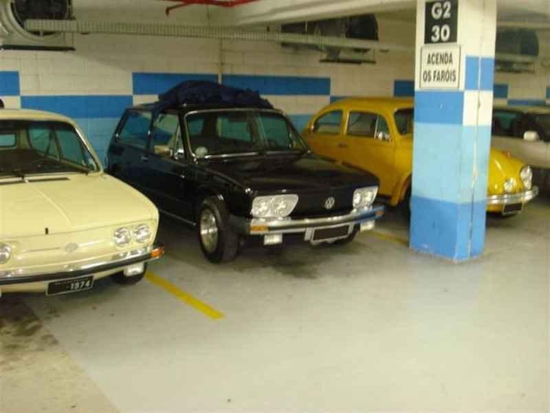 836 1 - Garagem Sandro