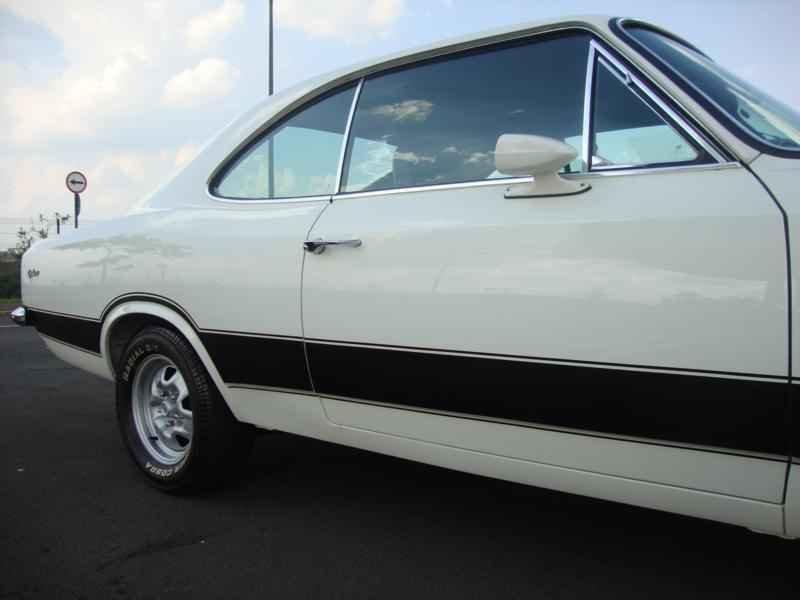 8493 - Opala SS 1979