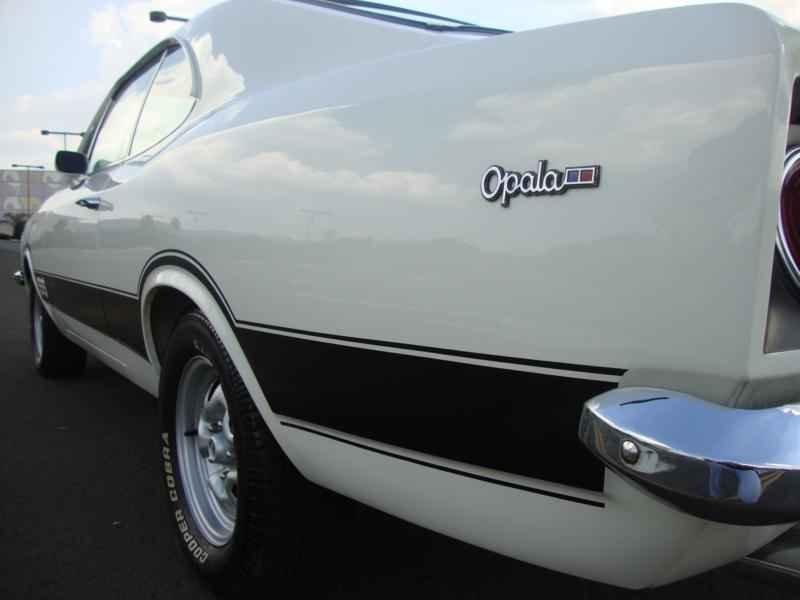 8495 - Opala SS 1979