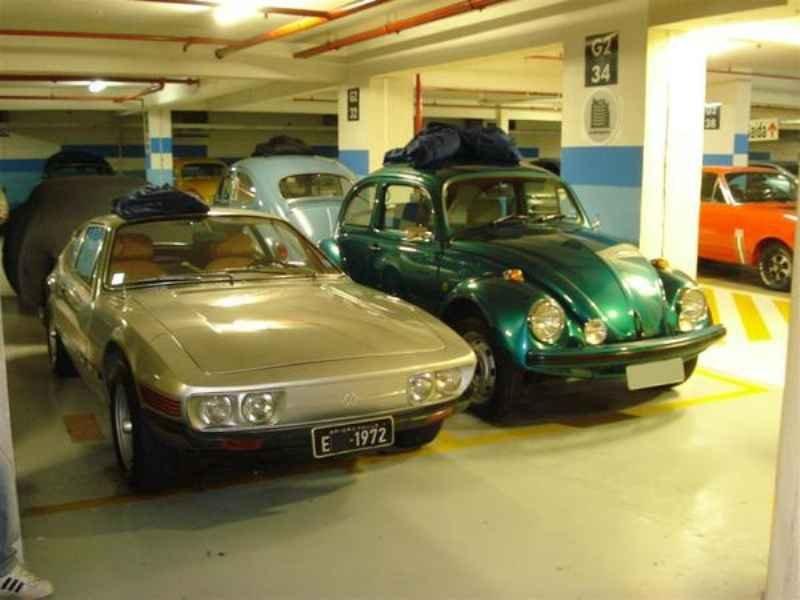855 1 - Garagem Sandro