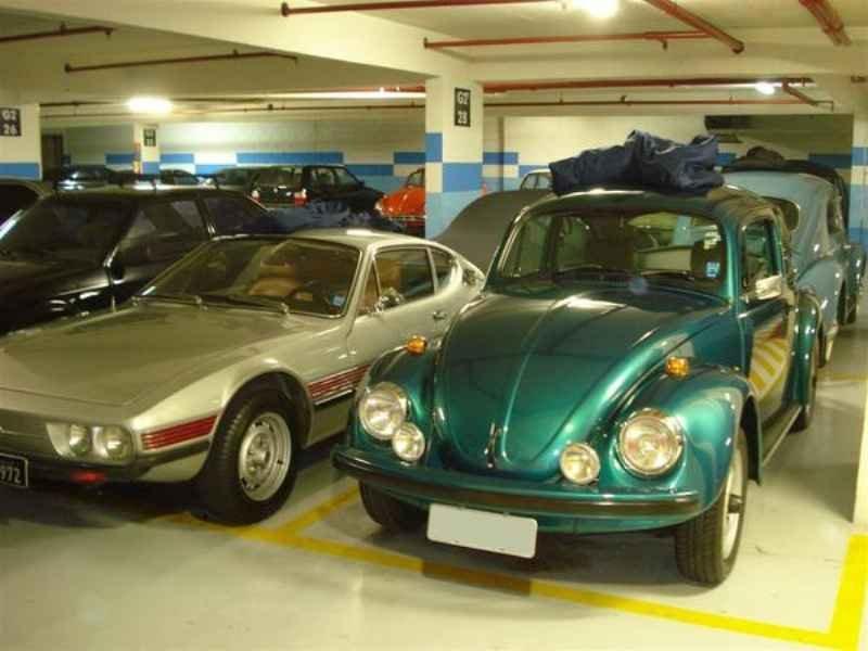 856 1 - Garagem Sandro