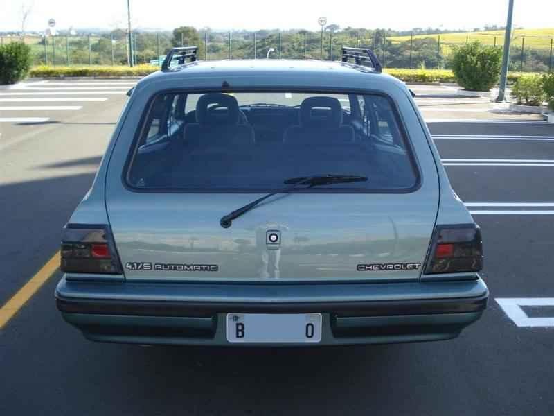 8583 - Caravan Diplomata 1992