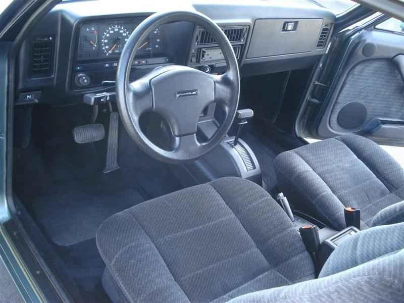 8590 - Caravan Diplomata 1992