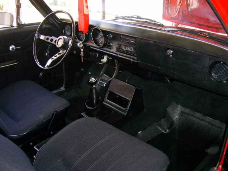 8613 - Caravan SS 1980