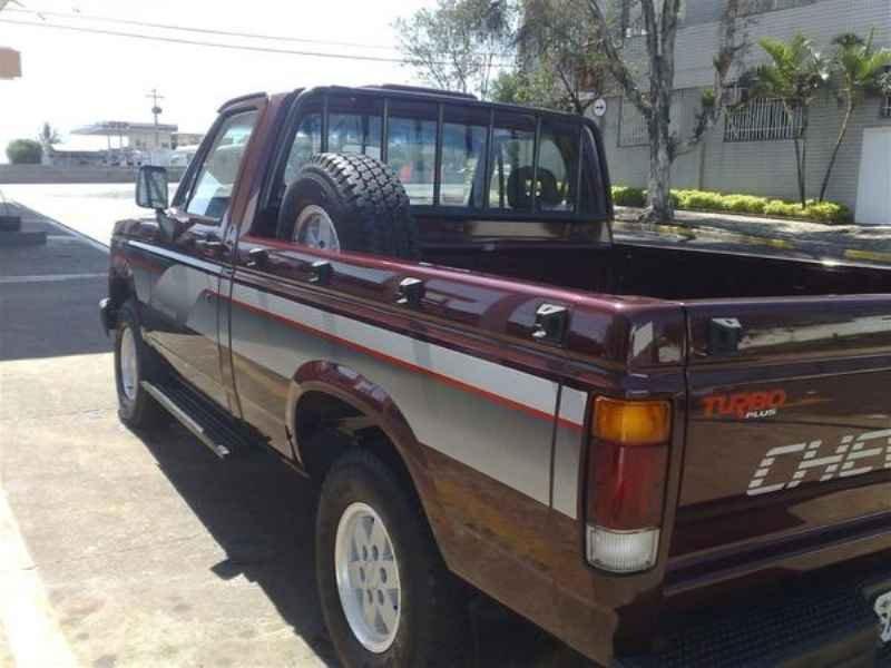 8635 - D20 Turbo Plus 1996