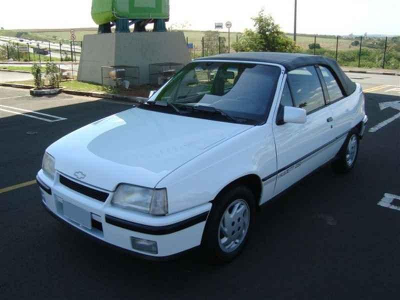 8728 - Kadett GSi 1995