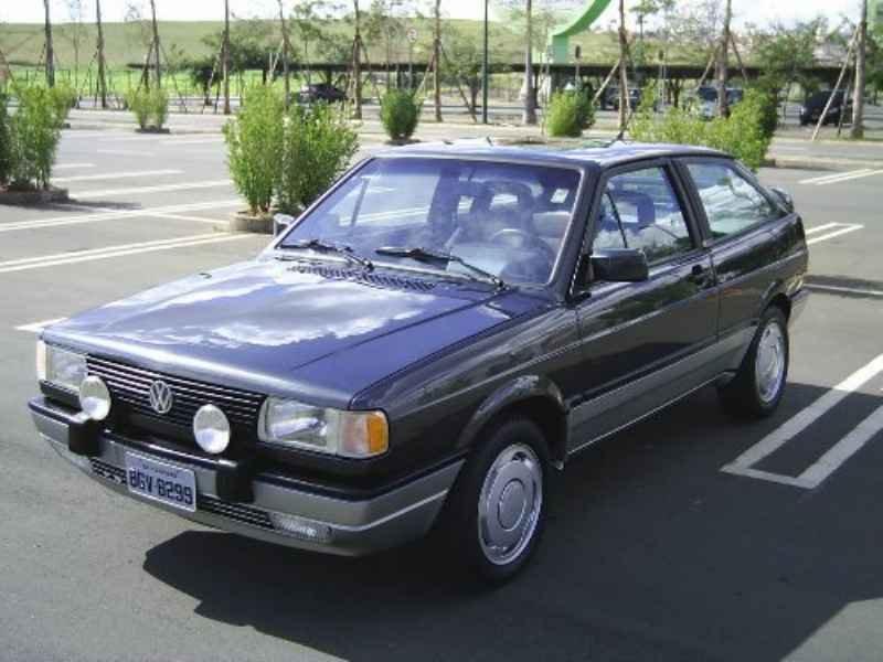 8810 - Gol GTi 1992 34.000km