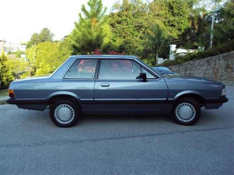 8850 - Del Rey Guia 1989  0km