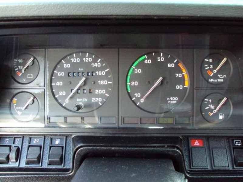 8867 - Del Rey Guia 1989  0km