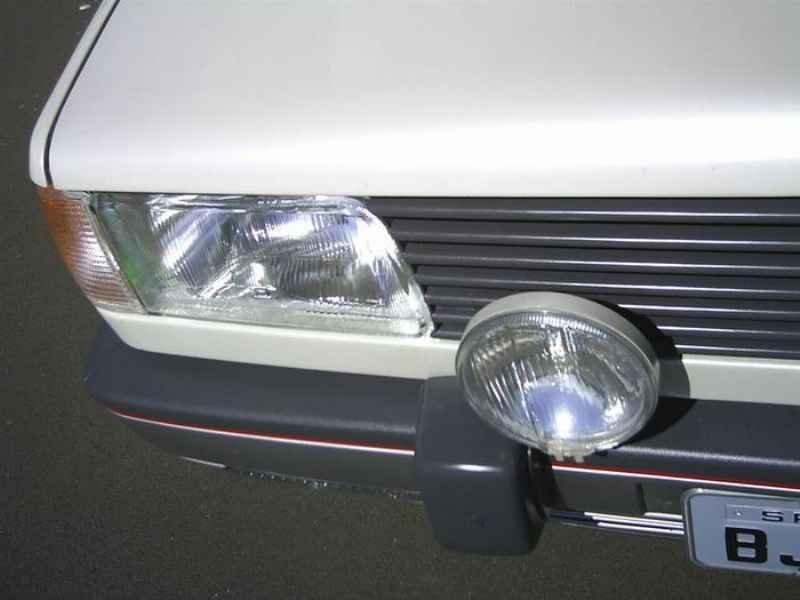 8888 - Gol GTi 1993