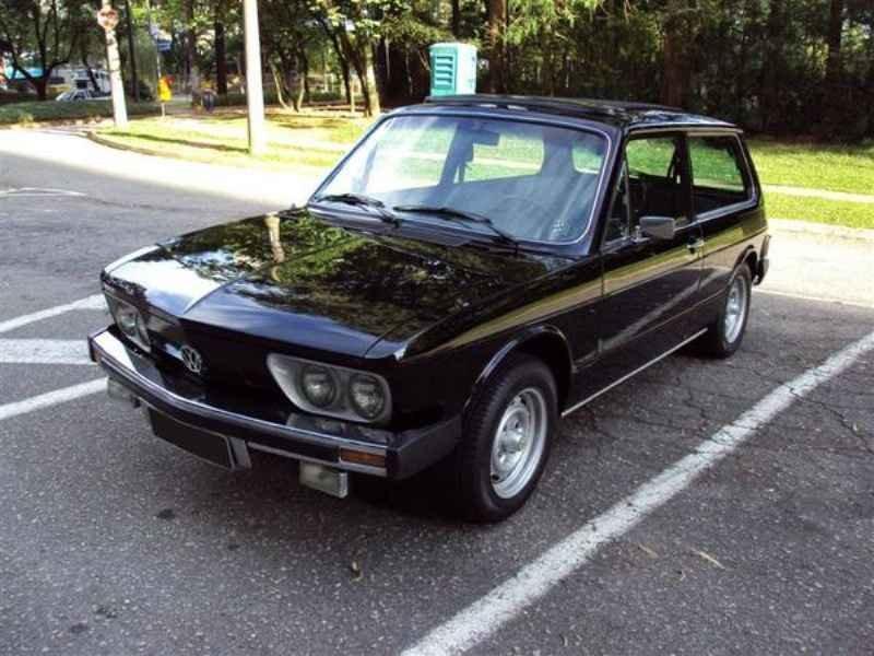 8951 - Brasilia 1977