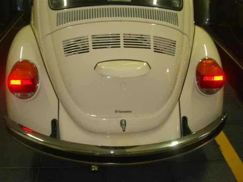 8992 - Fusca Mexicano 2003/2004