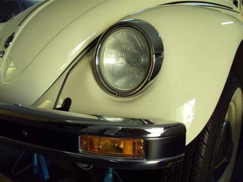 8995 - Fusca Mexicano 2003/2004