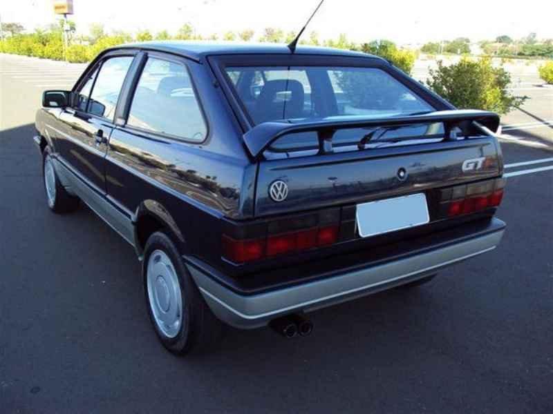 9010 - Gol GTi 1991