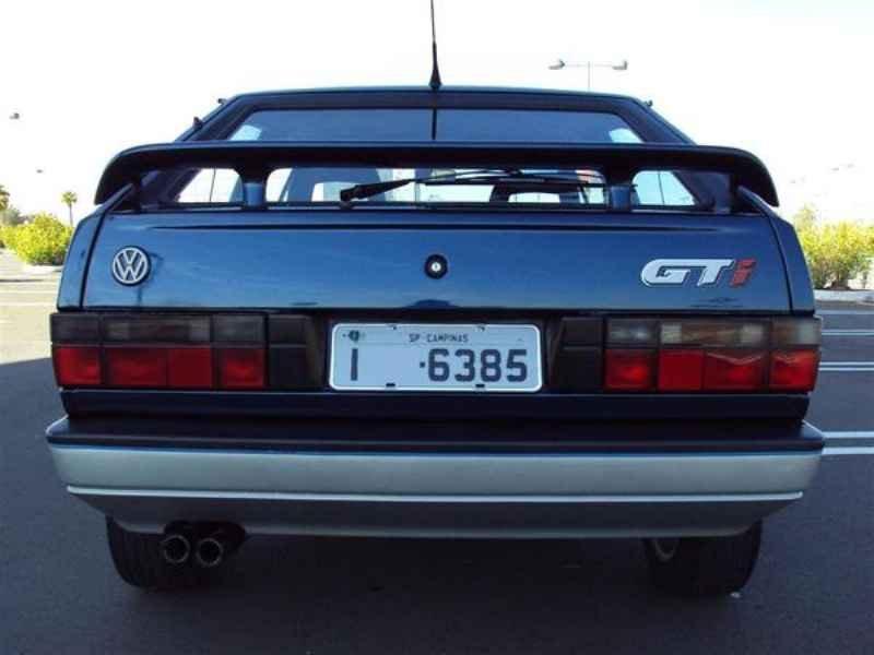 9015 - Gol GTi 1991