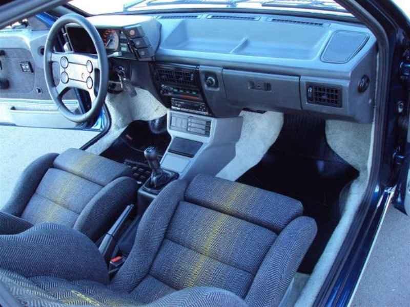 9026 - Gol GTi 1991