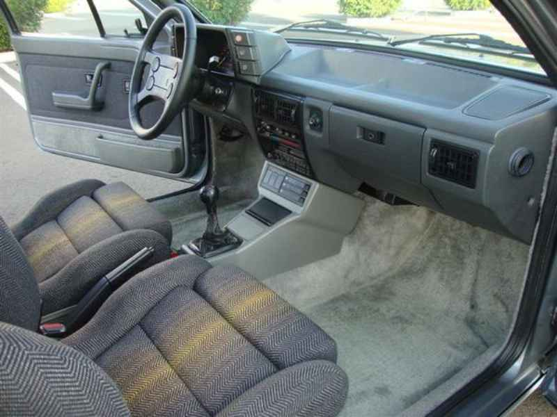 9045 - Gol GTi 1992