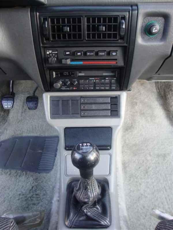 9048 - Gol GTi 1992