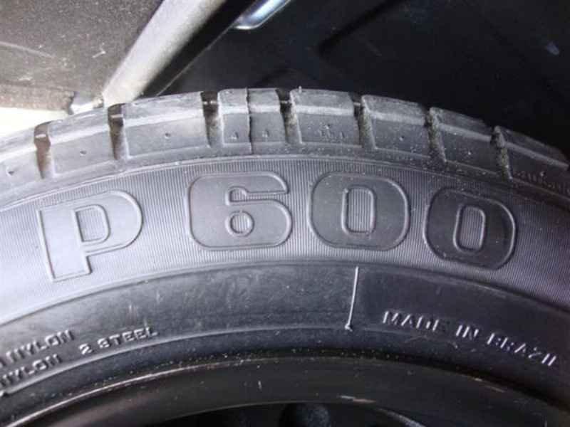 9053 - Gol GTi 1992