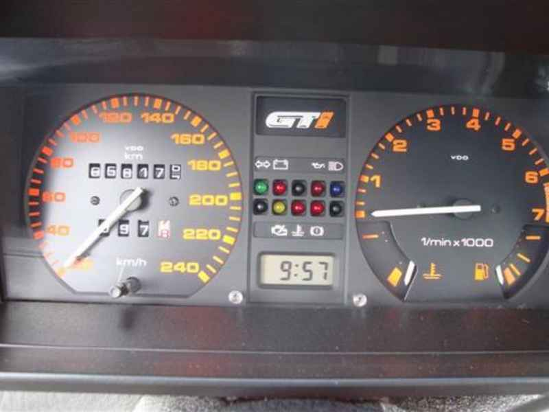 9104 - Gol Gti 1993  P600