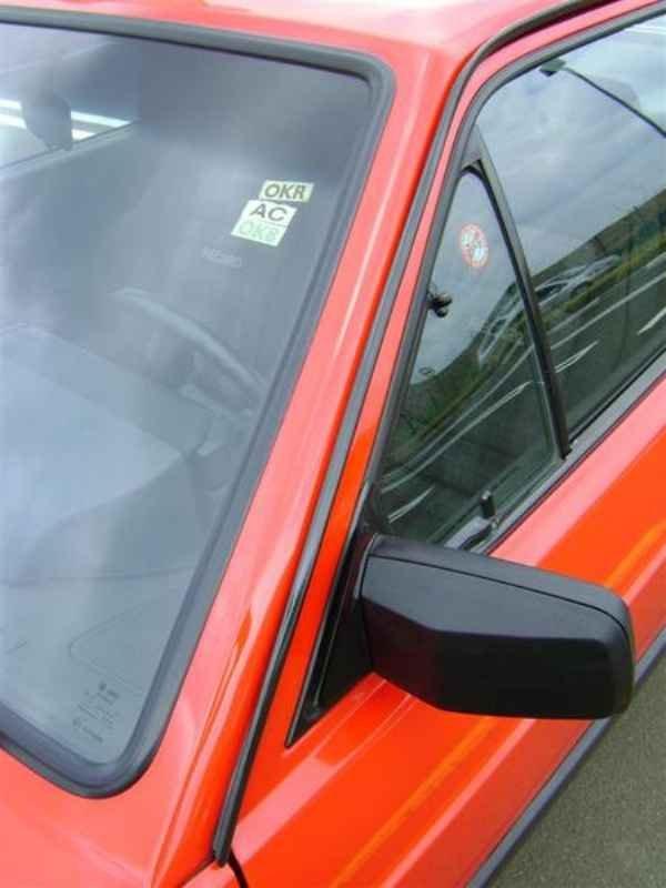 9126 - Gol GTS 1991   4.000km
