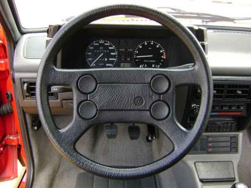 9140 - Gol GTS 1991   4.000km