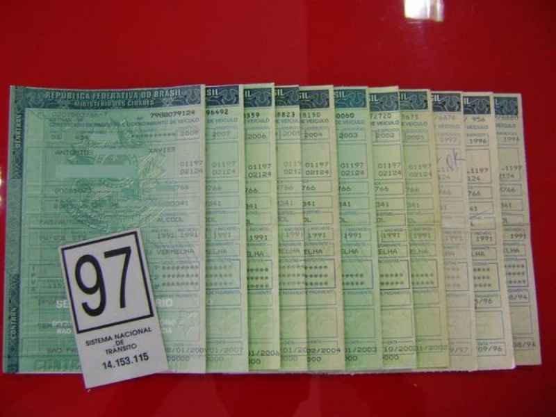 9171 - Gol GTS 1991   4.000km