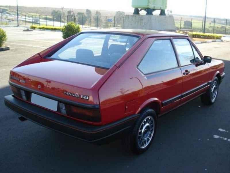9176 - Passat Pointer 1988