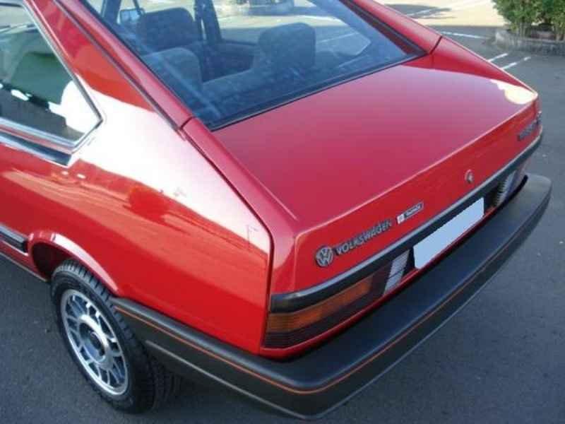 9180 - Passat Pointer 1988