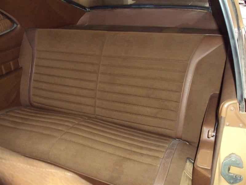 9215 - Opala de Luxo 1978