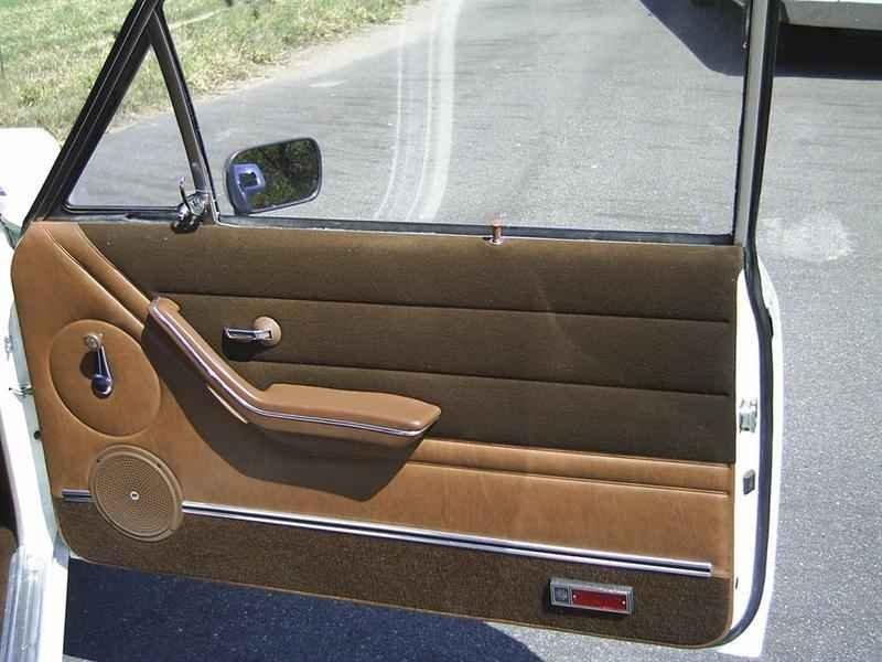 9299 - Caravan Comodoro 1981