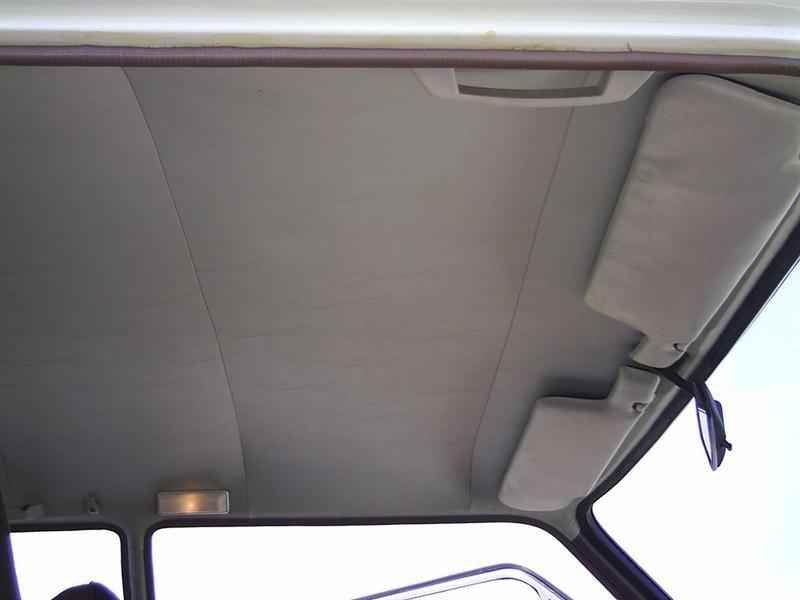 9305 - Caravan Comodoro 1981