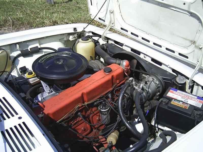 9307 - Caravan Comodoro 1981