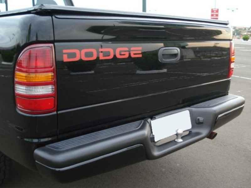 9342 - Dakota Sport V6 1999